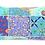 Thumbnail: Rectangular Patchwork Cushion