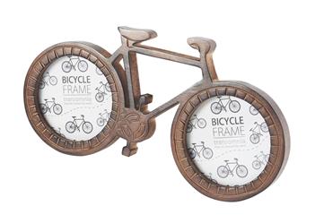 Bicycle Twin Frame
