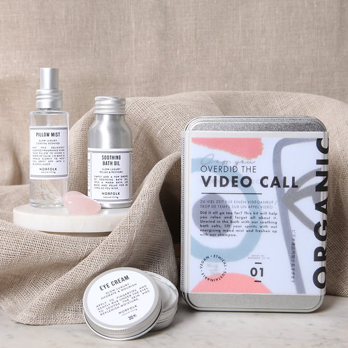 Overdid The Video Call Kit
