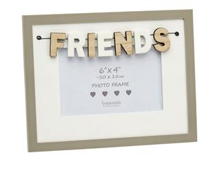 Friends Photo Frame