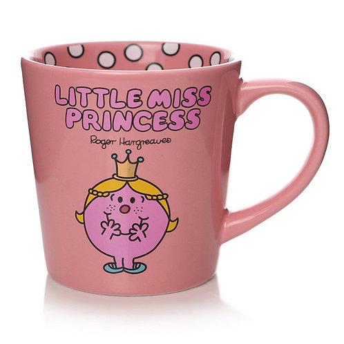Little Miss Princess Boxed Mug