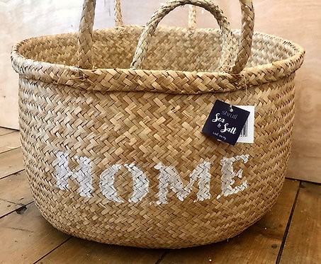 Home Baskets - Set of 2