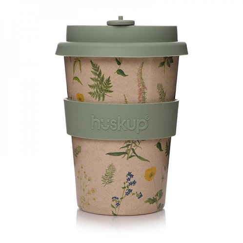 RHS Wildflower Huskup Coffee Cup