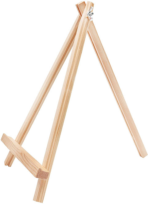 30cm Wooden Easel For Wooden Signs