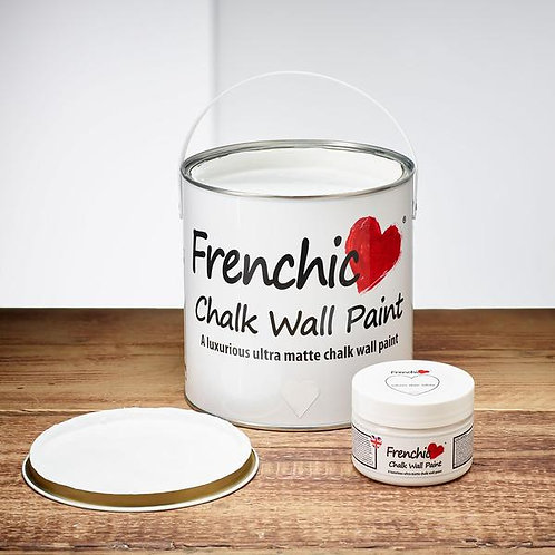 Whiter Than White Wall Paint 2.5 Litres