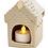 Thumbnail: House Tea Light Holder