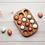 Thumbnail: Acacia Wood Egg Rack