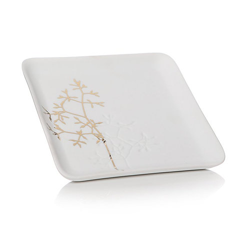 Porcelain Trinket Dish 12cm