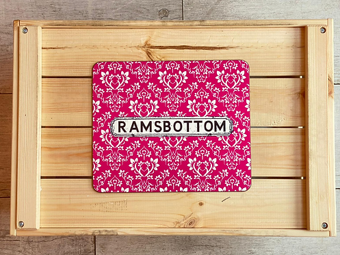 Ramsbottom Placemats