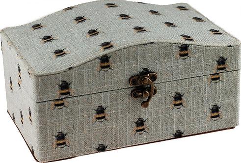 Fabric Bee Box
