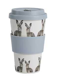 Hare Eco Bamboo Travel Cup