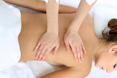 Massaggio al Geranio Selvatico - 10 Trattamenti
