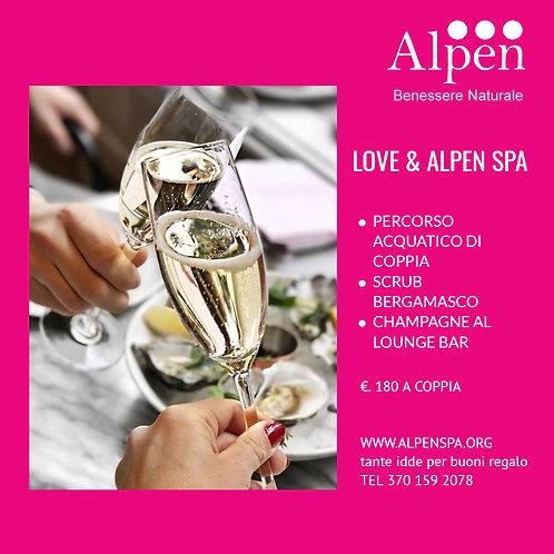 Love & Alpen SPA