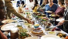 Buffet Brunch ristorante al Caminone Bra