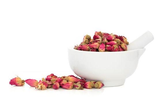 Boccioli di rosa di Damasco Alpen SPA Hotelmilanobratto.jpg