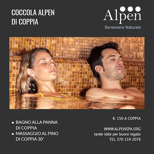 Coccola Alpen di Coppia