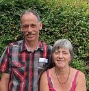 Philippe et Marie-Lou Riez