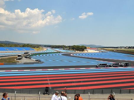 GIP Grand Prix de France F1 - EuropTP fait partie de la course
