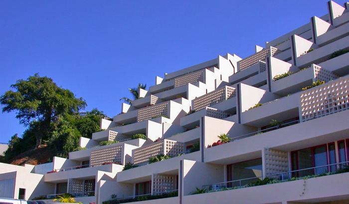 Condomínio Caracol - Maputo