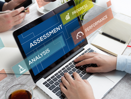 The Power of Sales Assessments for Recruitment