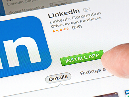 Number 1 Job Hunting Tip - Make your LinkedIn Profile Stand Out