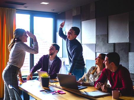 Startups & Social Loafing