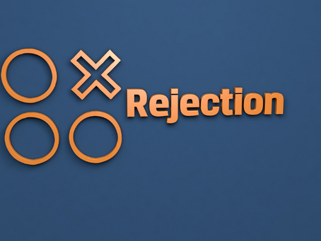 Sales Rejection - Learning to Enjoy the Process