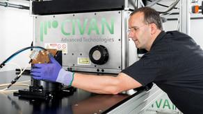 Flexible Fiber Laser for Rapid Material Processing