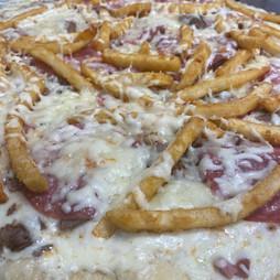 Street-Za The Pittsburg Pizza