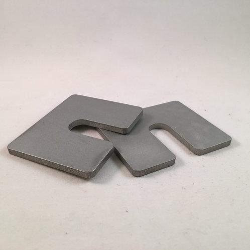 Mx5 Engine Raiser Plates