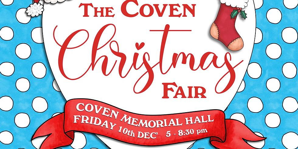 Coven Christmas Fair