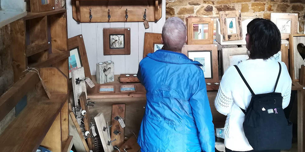 Art, craft and design fair