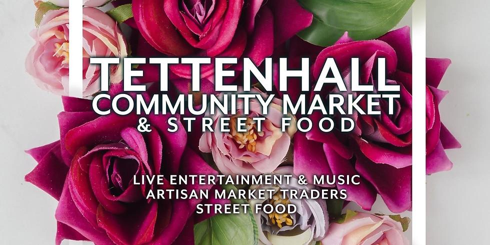 Tettenhall community market