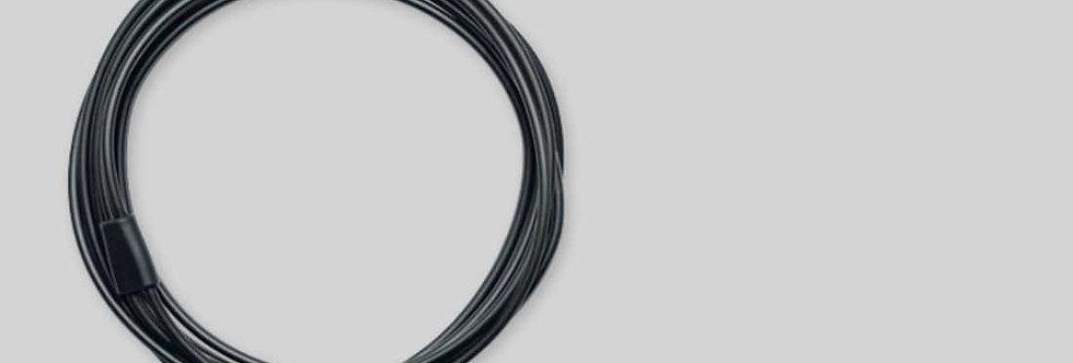 HPASCA2 Replacement Dual-Exit Detachable Cable