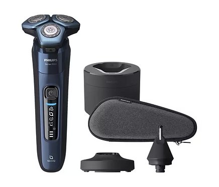 Philips S7782 Wet & Dry Electric Shaver