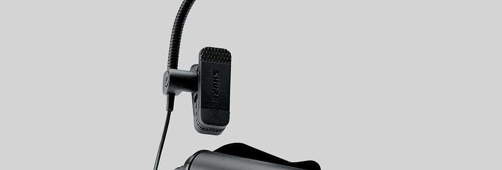 PGA98H-TQG Cardioid Condenser Instrument Microphone