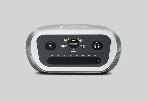 MOTIV™ MVi Digital Audio Interface