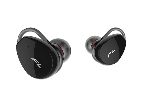 Formula Lab XR8 True Wireless Earphones Black