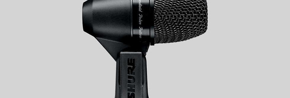 PGA56-XLR Cardioid Dynamic Snare/Tom Microphone