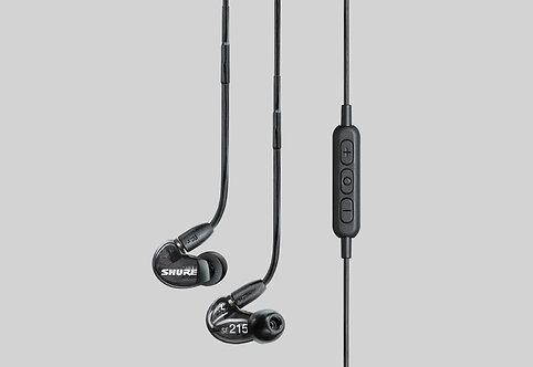 SE215-BT1 Wireless Sound Isolating™ Earphones