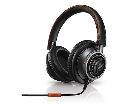 Philips Fidelio L2 Headphones with mic