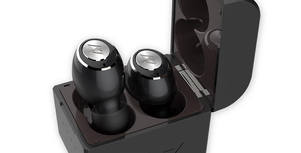 AVIOT TE-D01g True Wireless Earphones Black