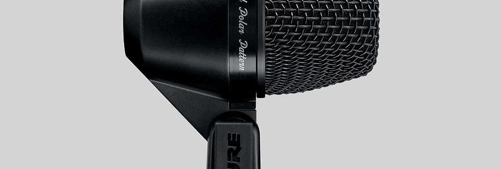 PGA52-XLR Cardioid Dynamic Kick Drum Microphone