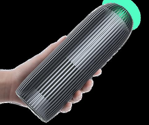 Neekin Car Air purifier