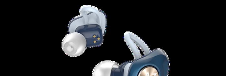 AVIOT TE-D01d True Wireless Earphones Navy