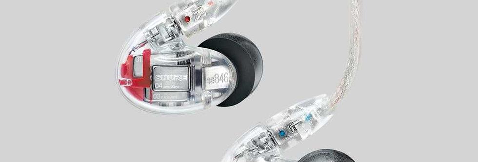 SE846 Sound Isolating™ Earphones