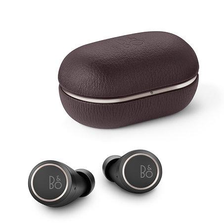 B&O Beoplay E8 3.0 True Wireless Earphones - Maroon 真無線藍牙耳機 - 深栗紅色