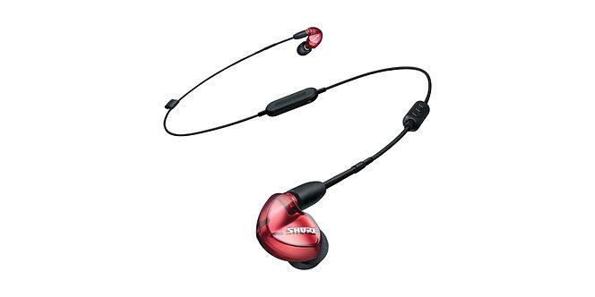 SE535 Sound Isolating™ Earphones Special Edition W/UNI + RMCE-BT1