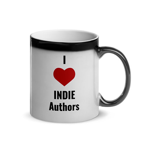 Indie Authors Mug