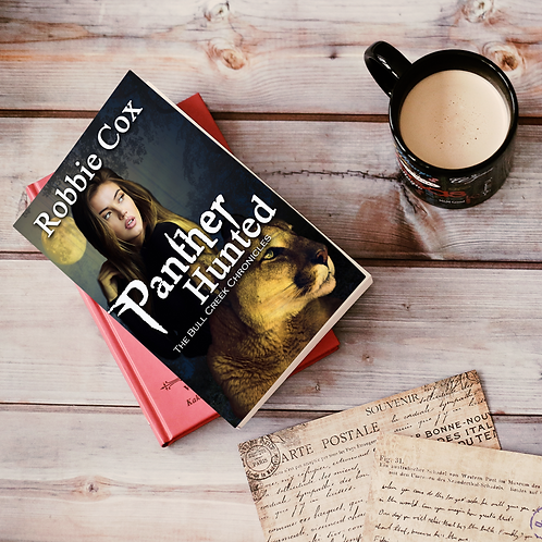 Panther Hunted (The Bull Creek Chronicles Book 2)